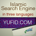 Mesin Pencari Islami